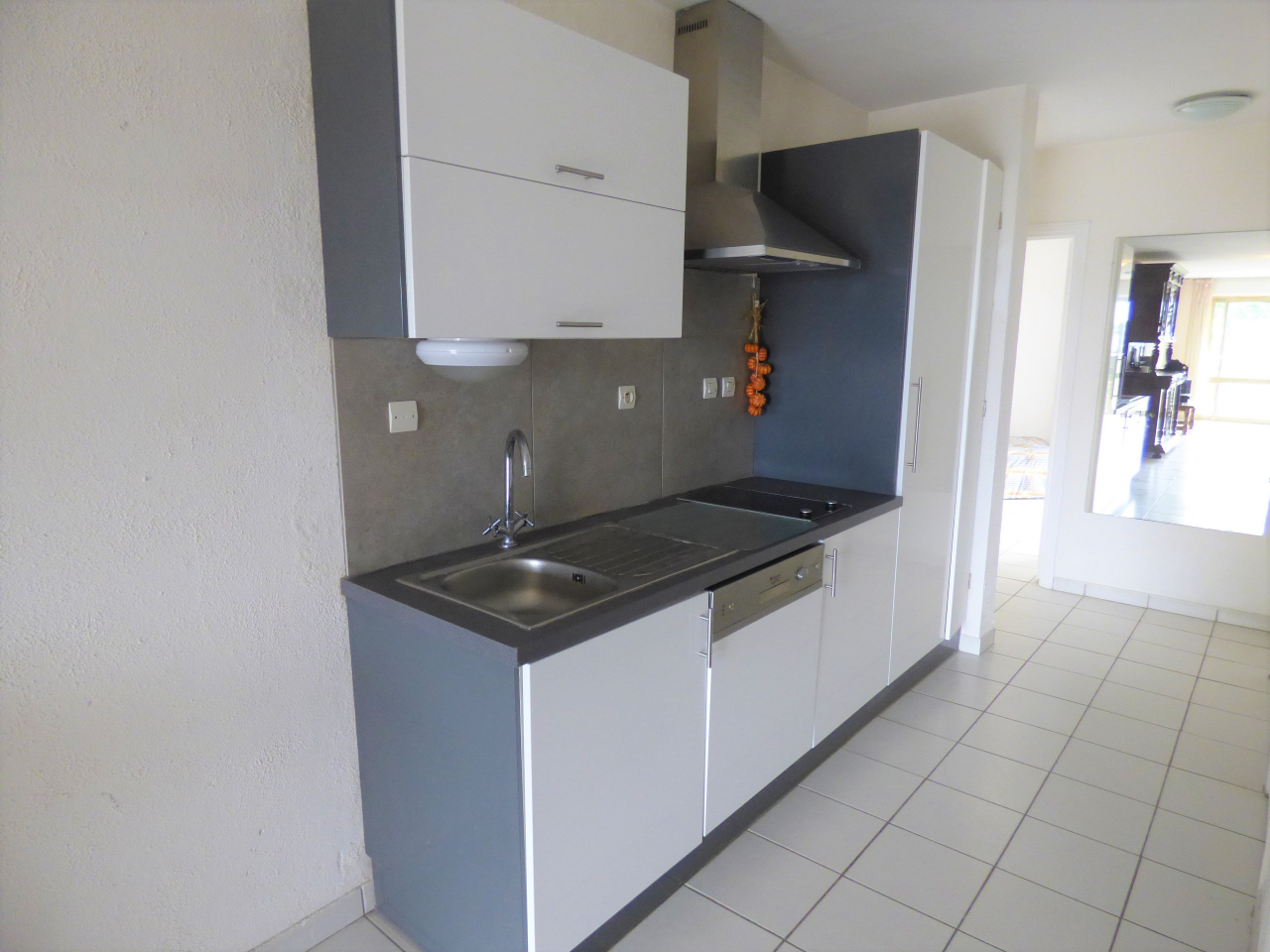 Nice Ouest - Appartement Nice 2 pièces 53 m2